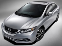 Honda Civic 2013 photo