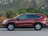 Honda CR-V 2013 photo