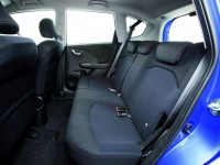 Honda Jazz 2011 photo
