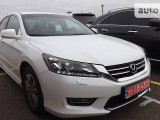 Honda Accord 2.4L                                            2013