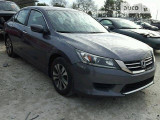Honda Accord 2013