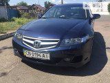 Honda Accord 2.0 I EXECUTIVE                                            2007