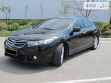 Honda Accord EXECUTIVE                                            2011