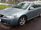 Honda Accord 2.4                                            2004