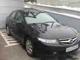 Honda Accord 2                                            2007