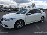 Honda Accord Executive                                            2012