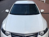 Honda Accord 2.4I S                                            2010