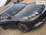 Honda Accord 2.0                                            2014