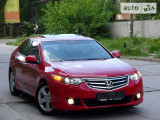 Honda Accord 2.4I S                                            2009