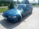 Honda Accord CC7                                            1994