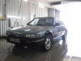 Honda Accord 1987