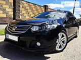 Honda Accord 2.4 TYPE-S                                            2011