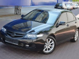 Honda Accord 2.4                                            2007