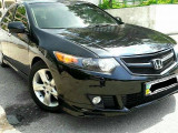 Honda Accord 2.4 Type-S                                            2008