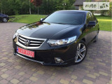 Honda Accord 2.4I TYPE-S                                            2012