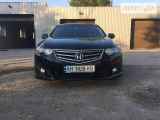 Honda Accord 8                                            2008