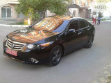 Honda Accord 2.4I  Type S                                            2009