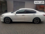 Honda Accord 2.4I Sport                                            2013