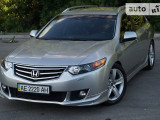 Honda Accord 2.4 Type S Tourer                                            2009