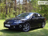Honda Accord 2.0I S                                             2008