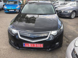 Honda Accord 2.4 Type S                                            2011