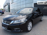 Honda Accord EXECUTIVE                                            2014