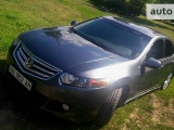 Honda Accord 2.0 I                                            2008