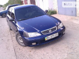 Honda Accord 1.6 I                                            2000
