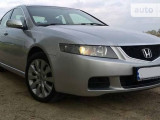 Honda Accord 2.2 CTDi                                            2005