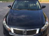 Honda Accord 3.5i                                            2008