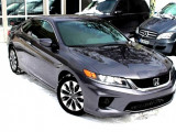 Honda Accord Sport Coupe