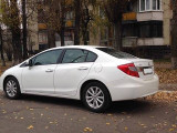 Honda Civic 1.8i                                            2013