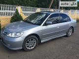 Honda Civic 1.6i                                            2004