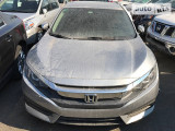 Honda Civic 2.0                                            2016