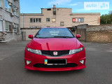 Honda Civic 2.0 Type R                                            2008
