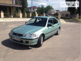 Honda Civic 1.4iS                                            2000