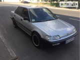 Honda Civic 1991