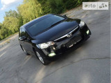 Honda Civic 4d                                            2007