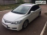 Honda Civic 1.8iMAX                                              2008