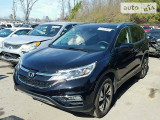 Honda CR-V TOURI                                            2015