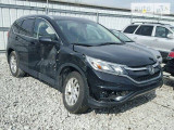 Honda CR-V Executive                                            2016