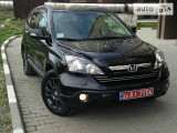 Honda CR-V 2.4i EXECUTIVE IDEAL                                            2008