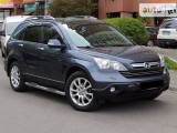 Honda CR-V Executive_Europe                                            2008