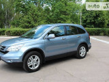 Honda CR-V 2.4i EXECUTIVE                                            2010