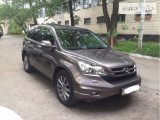 Honda CR-V 2,4  EXECUTIVE                                            2011