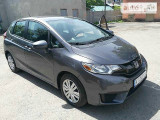 Honda Jazz FIT                                            2015
