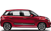 Fiat 500L 1.3D AT Pop Star