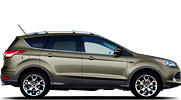 Ford Kuga 2.0D AT 4WD Titanium